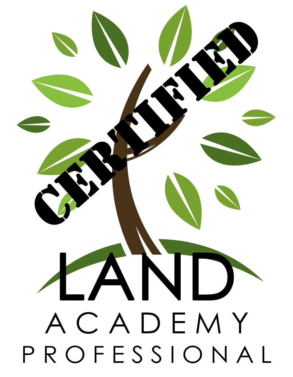 Certified Land Academy Professional Image