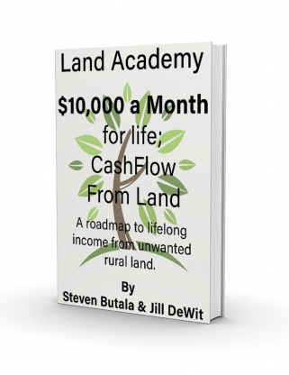 Land Academy eBook