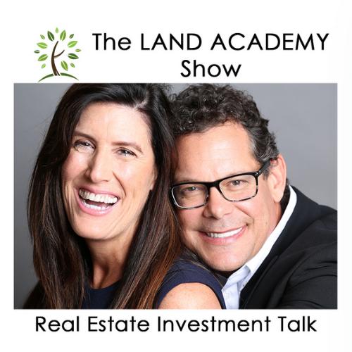 LandAcademy Podcast on iTunes