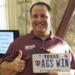 Profile picture of Darald (@AggieLand)