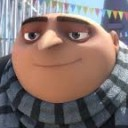 Profile picture of Gru